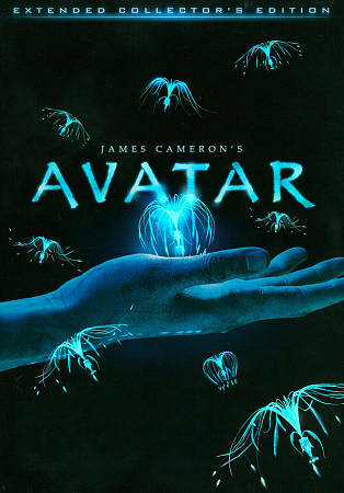 Avatar (Three-Disc Extended Collector's Edition), Good DVD, Joel David Moore, Gi