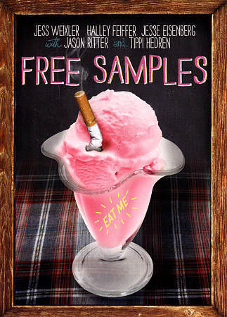 Free Samples, Excellent DVD, ,