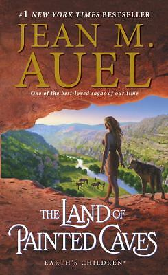 The Land of Painted Caves: Earth's Children (Book Six): Jean M. Auel