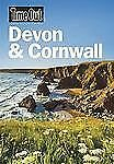 Time Out Devon and Cornwall (Time Out Guides)