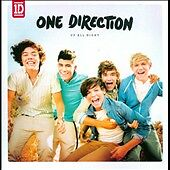 Up All Night: One Direction