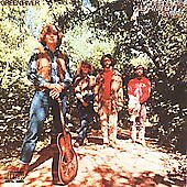 Green River: Creedence Clearwater Revival