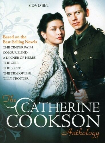 The Catherine Cookson Anthology (Eight Disc Set): Catherine Zeta Jones, Lloyd O