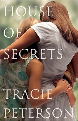 House of Secrets, Peterson, Tracie, Good Book