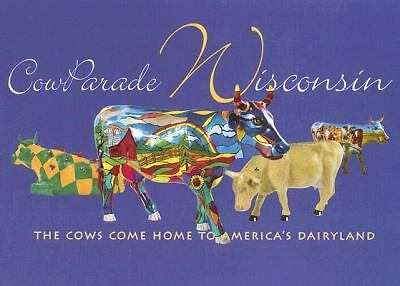 CowParade Wisconsin