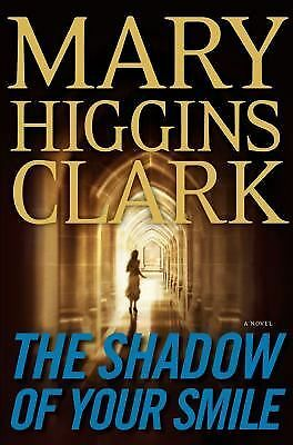 The Shadow of Your Smile, Mary Higgins Clark, Good Book
