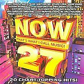 Now That's What I Call Music Vol. 27: Various Artists