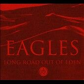 EAGLES LONG ROAD OUT OF EDEN DELUXE EDITION 2 CD: