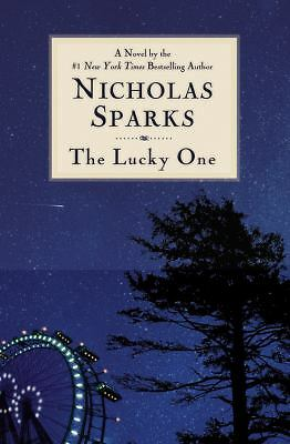 The Lucky One, Nicholas Sparks, Good Book