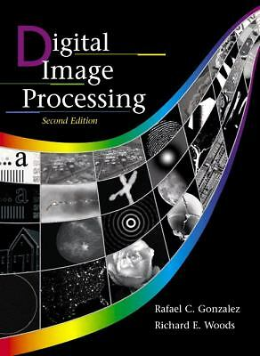 Digital Image Processing (2nd Edition)