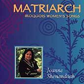 Joanne Shenandoah - Matriarch [CD New]