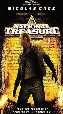 National Treasure [UMD for PSP]