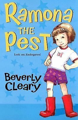 Ramona the Pest (Ramona Quimby), Cleary, Beverly, Good Book
