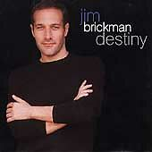 Jim Brickman - Destiny - CD - Windham Hill / BMG 1999