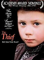 The Thief, Good DVD, Yervant Arzumanyan, Anna Shtukaturova, Anatoliy Koshcheev,
