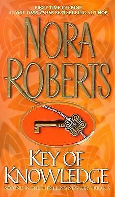 Key of Knowledge, Roberts, Nora, Good Book