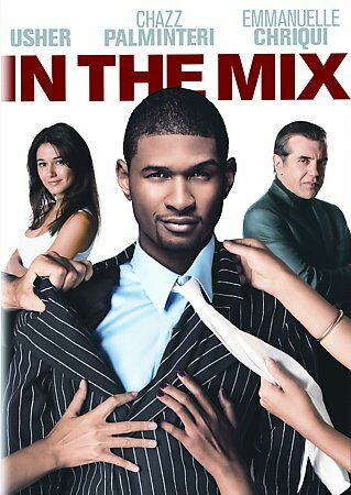 In the Mix (Full Screen), Good DVD, Kevin Hart, Chris Tardio, Geoff Stults, Anth