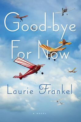Goodbye for Now by Laurie Frankel (2012, Hardcover)