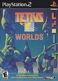 Tetris Worlds, Good PlayStation 2 Video Games