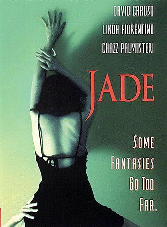 Jade, Good DVD, Angie Everhart, David Hunt, Holt McCallany, Ken King, Donna Murp