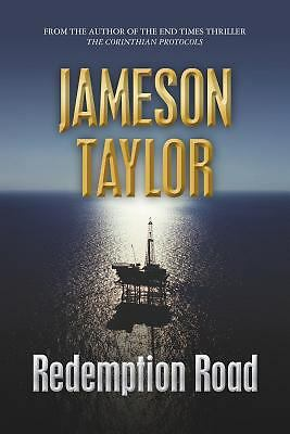 Redemption Road, Taylor, Jameson, Good Book