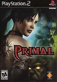 Primal - PlayStation 2, Good PlayStation2, Playstation 2 Video Games