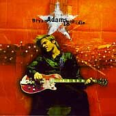 18 Til I Die by Bryan Adams (CD, Jun-1996, A&M (USA))