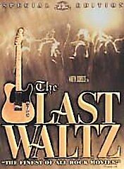 The Last Waltz Special Edition)