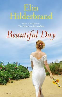Beautiful Day by Elin Hilderbrand (2013, Hardcover)