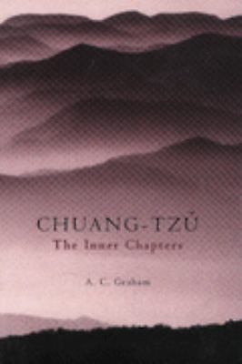Chuang-Tzu: The Inner Chapters Hackett Classics