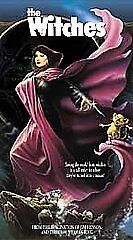 The Witches [VHS]