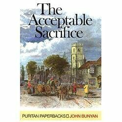The Acceptable Sacrifice Puritan Paperbacks