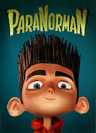 ParaNorman New Artwork