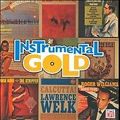 Pop Memories Of The 60's: Instrumental Gold