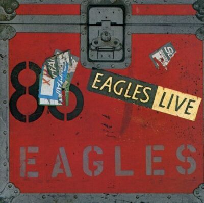 Live, Eagles, Good Live