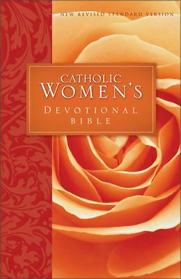 Catholic Women's Devotional Bible by