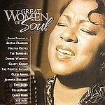 Great Women Of Soul, Various Artists, Good