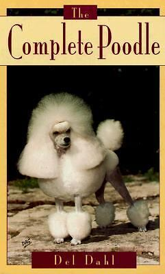 The Complete Poodle, Dahl, Del, Good Book