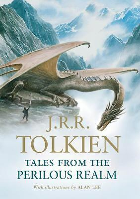 Tales from the Perilous Realm, J.R.R. Tolkien, Good Book