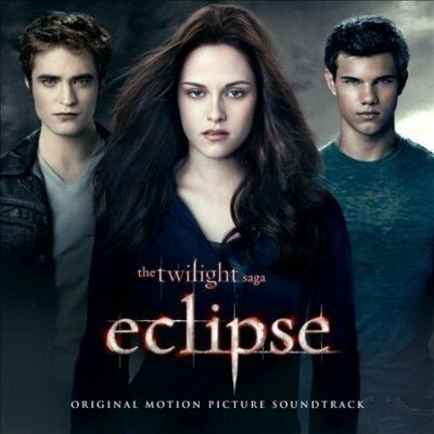 The Twilight Saga: Eclipse Soundtrack, Various Artists, Good Soundtrack