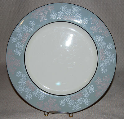 CASTLETON China LACE Dinner Plate(s)