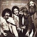 The Definitive Collection, Oak Ridge Boys, New Original recording remastered