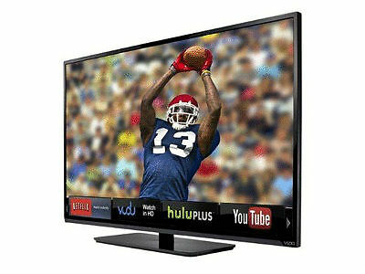 "48"" VIZIO LED 1080p 120Hz Smart TV w/ Wi-Fi E480i-B2 HDTV New"