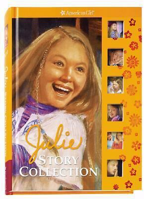 Julie Story Collection (American Girl)