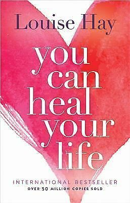 You Can Heal Your Life, Louise Hay, Good Book