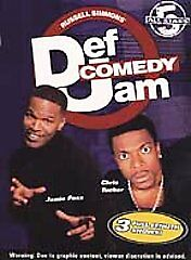 Def Comedy Jam: All Stars 5 by Jamie Foxx, Martin Lawrence, Chris Tucker, Shery