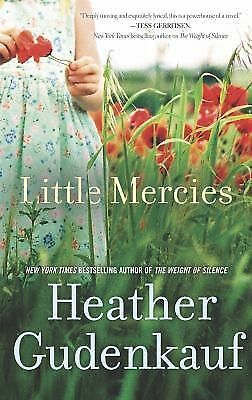 Little Mercies (English Edition), Gudenkauf, Heather, Good Book