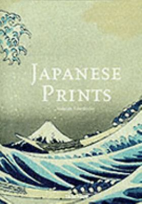 Japanese Prints (Big Art) by Gabriele Fahr-Becker