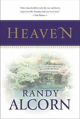 Heaven, Randy Alcorn, Good Book