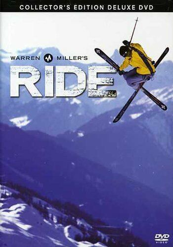 Warren Miller's Ride